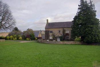 Mickleton Hills Farm Cottages, Gloucestershire, England