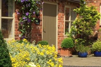 Cottage in the country sleeps 2 in Midlands