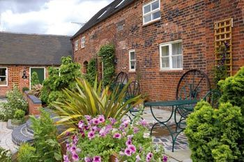 Upper Rectory Farm Cottages - Leicestershire