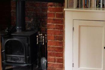 Fordley Hall Cottage - Suffolk