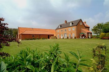Rural cottage for couples in The Norfolk Broads,  East Anglia