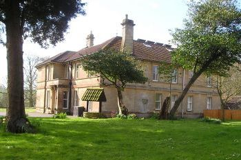 Cholwell Hall - Bath and North East Somerset
