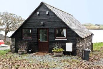 Greshornish Dog-Friendly Boathouse , Isle of Skye, Scotland