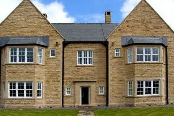 Burnhope Country House, County Durham, England