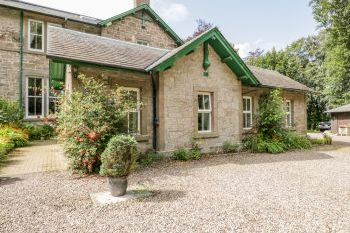 3 Bedroom Coach House, Angus, Scotland