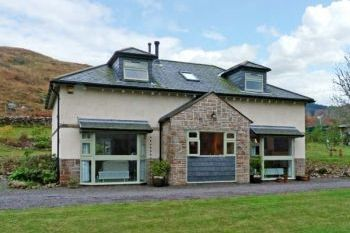Holiday rental with Hot Tub Access   in Scotland, Scotland - Argyll