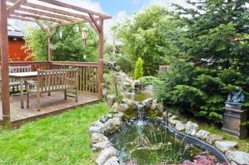 Sleeps 14 Hot Tub Cottage   in Furness Peninsula near the Lake District National Park