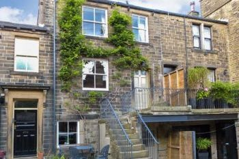 Haworth 1 Bedroom Cottage, Yorkshire Dales, England