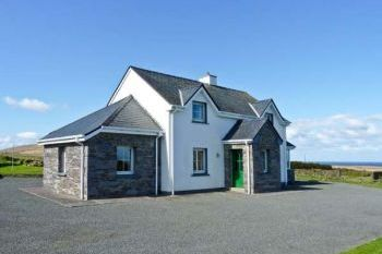 Valentia Island Holiday Cottage with Views to the Sea and Mountains, Kerry, Ireland