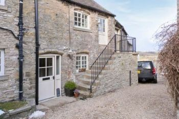 Romantic Middleham Cottage for Two, North Yorkshire, England
