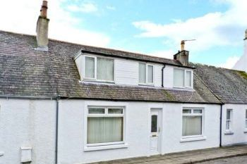 Dog-Friendly Gatehouse of Fleet Holiday Home, Dumfries and Galloway, Scotland