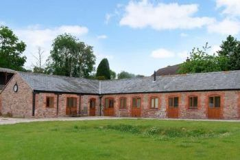 Bull Barn Conversion - Shropshire