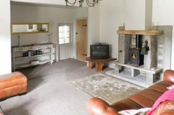 Low Shipley Barn Conversion - County Durham