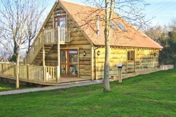 Ash Wooden Lodge, Somerset, England
