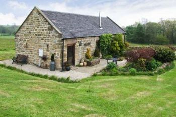 Cottage for couples in Peak District
