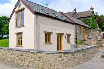 Cottage with king-size bed for 2 in Pembrokeshire and South Wales