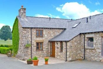 Y Stabal Barn Conversion - Denbighshire