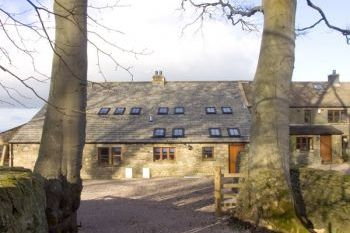 Pet-friendly for 2 in Yorkshire Dales