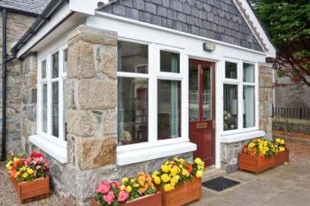 Portsoy Coastal Holiday Home, Aberdeenshire, Scotland