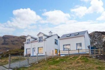 Kilcar Coastal Cottage with Sea Views, Donegal, Ireland