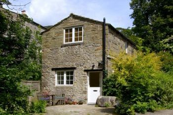 Mill Holiday Cottage, North Yorkshire, England