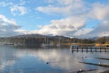 Ambleside Holiday Lodge, Cumbria, England