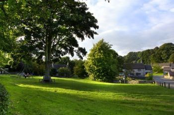 Sleeps 9 Orchard View, Derbyshire, England