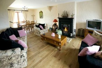 Large Pet-friendly House near Castlegregory, Kerry, Ireland