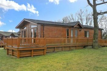 41 Duck Lake Lodge, Lincolnshire, England