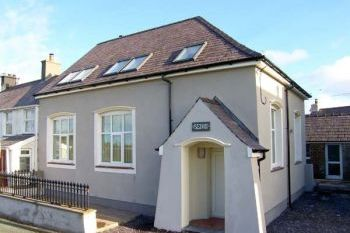 Cottage with Hot Tub Access   in Wales, Wales - Snowdonia, North Wales and Cheshire