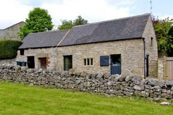 Dragon Hill Barn Conversion, Derbyshire, England