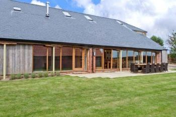 Ranby Hill Barn Conversion, Lincolnshire, England