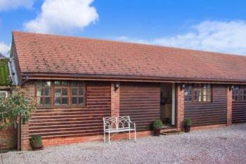 Farm cottage for 2 in Heart of England