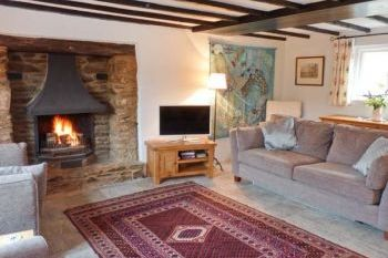 Exmoor Rural Retreat - Somerset