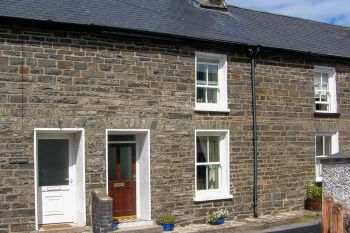Glynmoor Coastal Holiday Home, Ceredigion, Wales