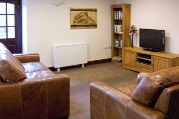 2 Bedroom Woodside Barn, Cumbria, England