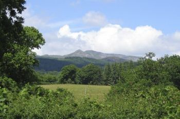 Sleeps 8 Holiday Rental with Hot Tub   in Snowdonia, North Wales and Cheshire