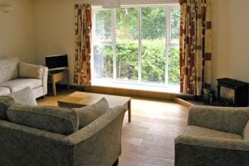 Schoolhouse Holiday Apartment - Shropshire