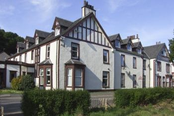 Aberfoyle Holiday Apartment, Stirling, Scotland