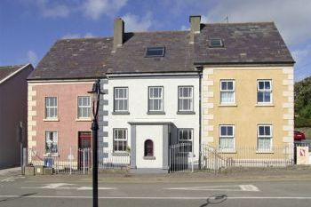 Strand Townhouse, Wexford, Ireland