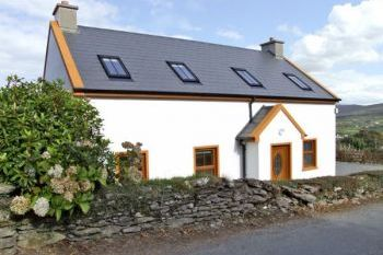 Mary Agnes Cottage - Cork