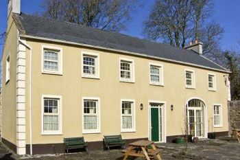 Dog friendly sleeps 2 in Ireland