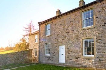 Pet-Friendly Coverdale Cottage, North Yorkshire, England