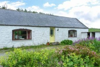 Sleeps 10 Cottage near Castle Douglas, Dumfries and Galloway, Scotland