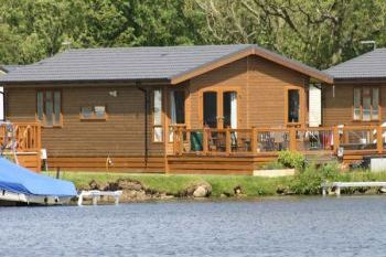 Lakeside Holiday Lodge, Lincolnshire, England