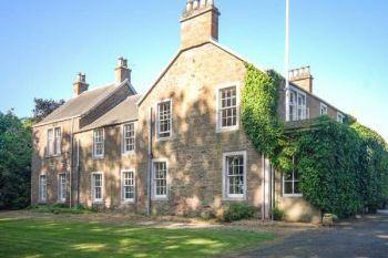 8 Bedroom Rosemount House, Perthshire, Scotland