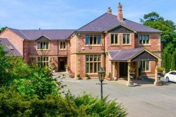 Richmond Large Group Accommodation, Denbighshire, Wales