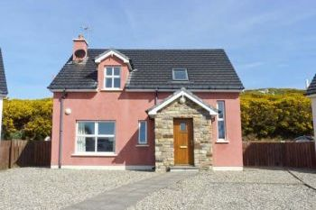 Dog-Friendly Holiday House near Narin, Donegal, Ireland