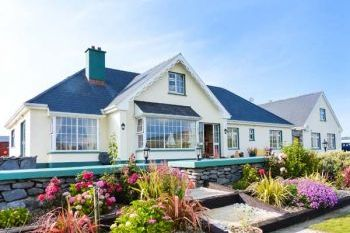 Donour Pet-Friendly Lodge, Clare, Ireland
