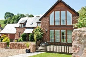 Linhay Self-Catering - Somerset